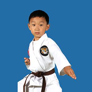 ATA Martial Arts Edge ATA Martial Arts Karate for Kids