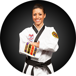 Martial Arts Edge ATA Martial Arts Teen & Adult Programs