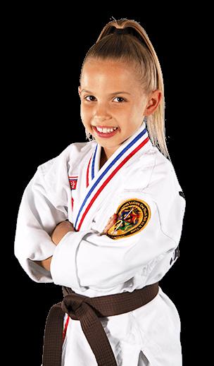 ATA Martial Arts Edge ATA Martial Arts - Karate for Kids