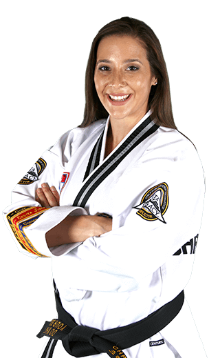 Teen & Adult Karate Taekwondo Fitness Martial Arts