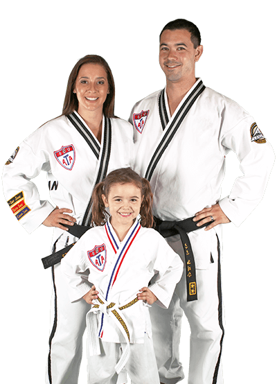 Edge ATA Martial Arts | Gainesville, Georgia